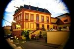 Гостевой дом Hotel Villa Königsgarten