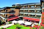 Отель Hotel Schwarzmatt