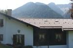 Отель Tonihof Eschenlohe