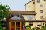 Отель Best Western Blankenburg Hotel
