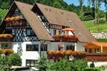 Апартаменты Haus Bachmatt