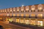 Отель Hotel Miramar - São Pedro de Moel