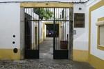 Гостевой дом Alojamento Portalegre