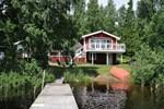 Апартаменты Lofälleviken Cottage
