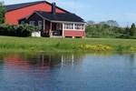 Апартаменты Stuga Fiske Öland