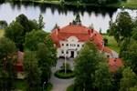 Отель Torpshammars Herrgård