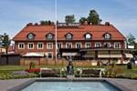 Отель Hotel Vännäs
