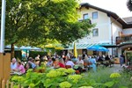 Отель Land-gut-Hotel Gasthof Waldschänke
