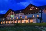 Отель Hotel Berggarten