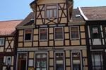 Апартаменты Ferienwohnung Wetzig