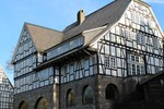 Отель Hotel & Restaurant Gut Hungenbach