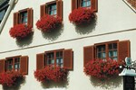 Отель Hotel Stadt Wolfhagen