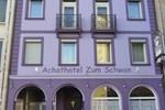 Отель Achathotel Zum Schwan