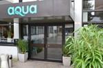 Отель Aqua Hotel & Hostel