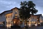 Отель Hotel Linther Hof