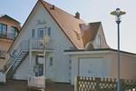 Апартаменты Ferienhaus Anika