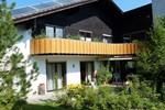 Апартаменты Ferienwohnung Allgäuer Bergwelt