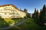 Отель Hotel-Gasthof Zur Post