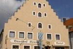 Отель Hotel-Gasthof Krone