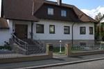 Апартаменты Ferienwohnung im Regnitztal