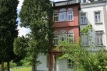Вилла Villa im Erzgebirge I