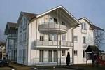 Апартаменты Villa Eintracht Typ B