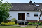 Апартаменты Ferienhaus Fischer