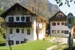 Апартаменты Ferienwelt Oberes Priental I
