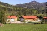 Апартаменты Ferienwelt Oberes Priental II