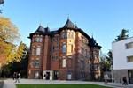Tagungszentrum Evangelische Akademie Bad Boll
