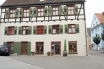 Отель Klosterherberge