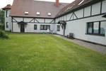 Апартаменты Landhaus Lütow