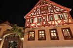 Отель Weinhaus Henninger
