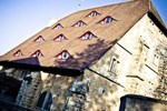 "Jugendherberge ""Youth Hostel"" Rothenburg Ob Der Tauber"