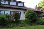 Апартаменты Ferienhaus Am Tannenberg