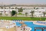 Отель Al Jahra Copthorne Hotel & Resort