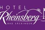 Отель Hotel am Rheinsberg Bad Säckingen