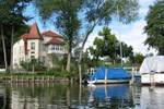 Гостевой дом Gast-& Logierhaus Am Rheinsberger See