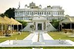 Отель Hotel Ram Pratap Palace