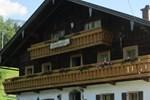 Апартаменты Ferienhof Bernegglehen