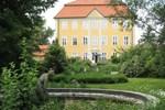 Отель Jagdschloss Quitzin