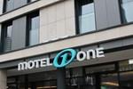 Отель Motel One Frankfurt Messe