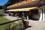 Гостевой дом Gasthof Blaue Gams