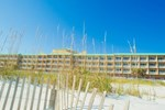 Hampton Inn Pensacola Beach Gulf Front