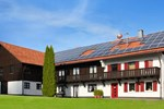 Апартаменты Holiday home Buchenberg