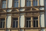 Апартаменты Apartmenthaus B34