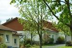 Апартаменты Hubertushof Schönbach