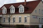 Гостевой дом Bürgerhaus Berkenbrück