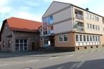 Отель Hotel Landgasthof Zur Alten Scheune