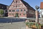 Отель Hotel u. Restaurant der Schwan